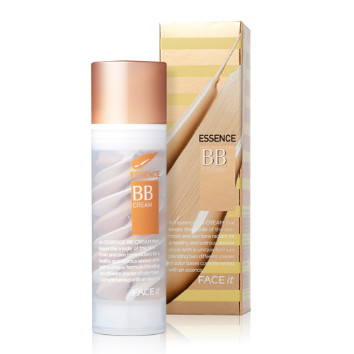 BB Cream Essence The Face Shop 0