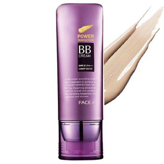 BB Cream Power perfection 40g – The Face Shop 0