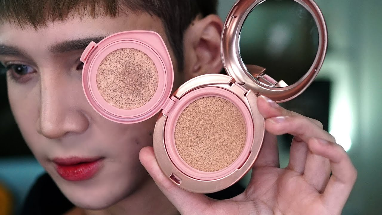 Cushion Laneige Layering Cover 3