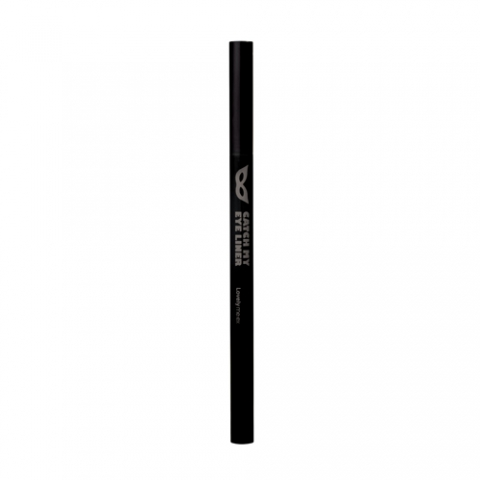Kẻ mắt dạng gel Catch My Eyeliner – The Face Shop 0
