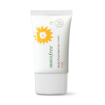 Kem chống nắng Innisfree Daily UV Protection Cream Mild 0