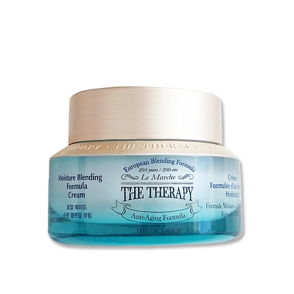 Kem dưỡng The Therapy – The Face Shop 0