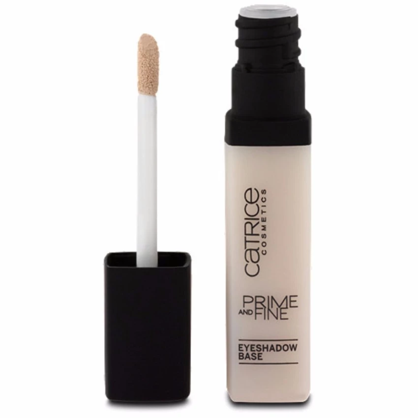 Kem lót mắt Catrice Prime and Fine EyeShadow Base 0