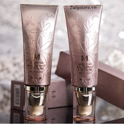 Kem nền Missha Signature Real Complete BB Cream 45g 1