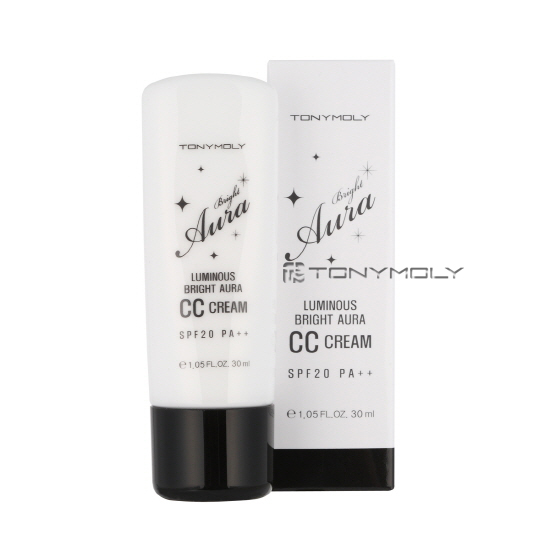 Luminous Bright Aura CC Cream 0