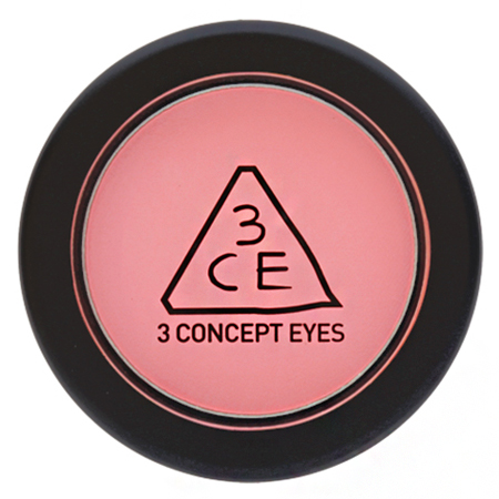 Má hồng Face Blush – 3 Concept Eyes 0