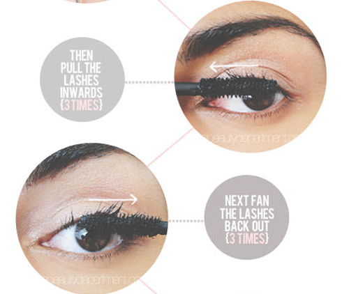 Mascara Water Proof The Face Shop 3