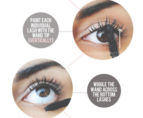 Mascara Water Proof The Face Shop 4