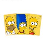 Mặt nạ Simpson Character The Face Shop 0