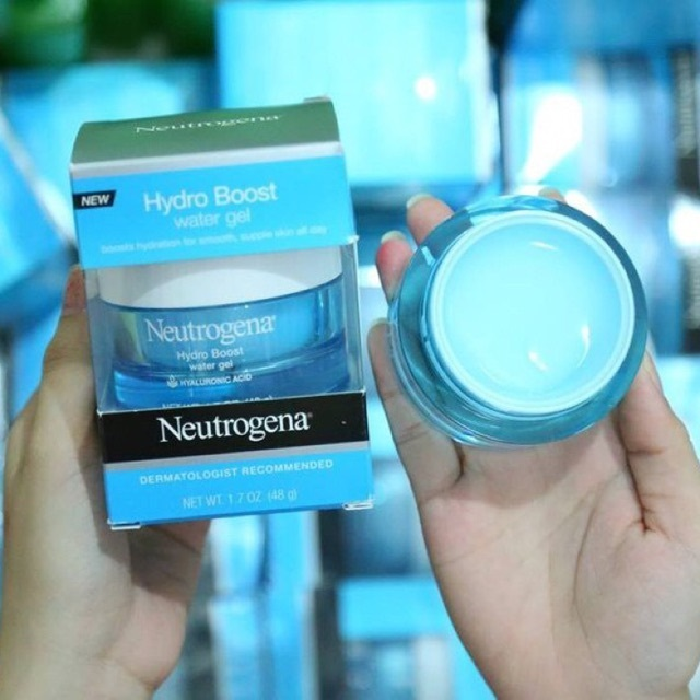 neutrogena hydro boost water gel 4