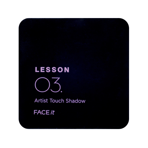 Phấn mắt lesson 03 Artist Touch Shadow - The Face Shop 1