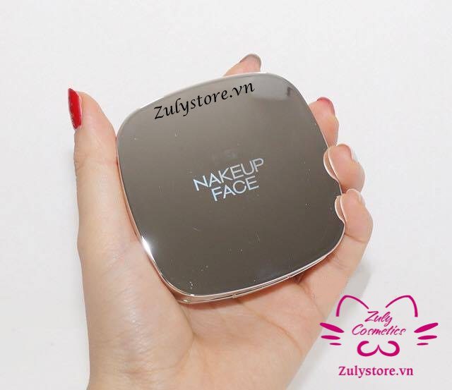 Phấn nước NakeUp Face Cushion 1