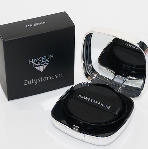 Phấn nước NakeUp Face Cushion 2
