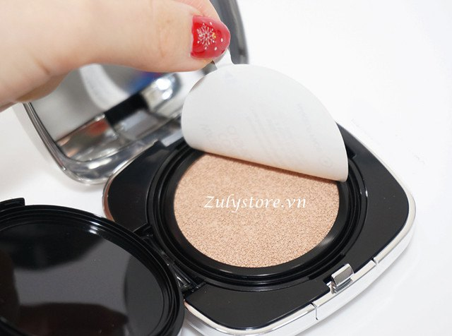 Phấn nước NakeUp Face Cushion 5
