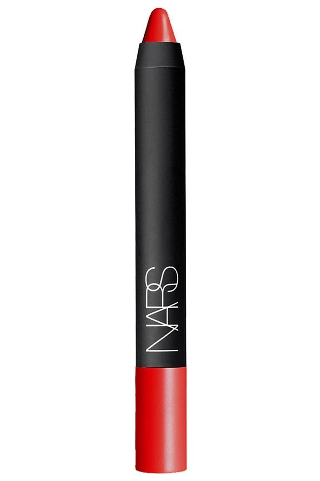 Son Nars Velvet Matte Lip Pencil Dragon Girl