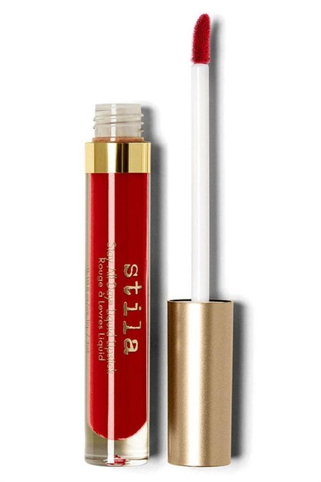 Son Stila Stay All Day Liquid Lipstick màu Beso